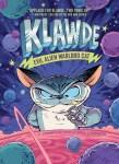 Klawde Evil Alien Warlord Cat