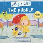 Peg and Cat - The Puddle