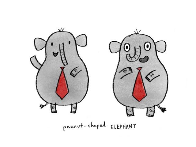 Ben Clanton_elephant 1