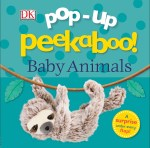 Pop-Up Peekaboo Baby Animals