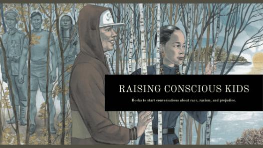 Raising Conscious Kids