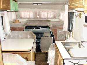 The Toyota Mini Motorhome  A Quirky RV With A Strong Following | Tundra Headquarters Blog