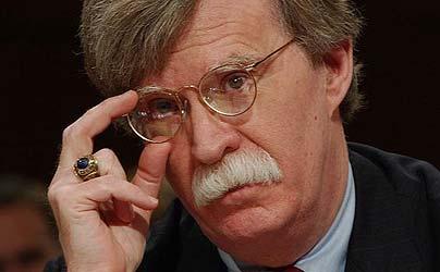 Image result for John Bolton, photos