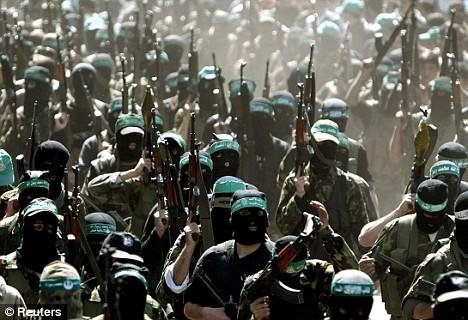 "Hamas Charter: ""... Muslims will fight the Jews (and kill them) ..."""