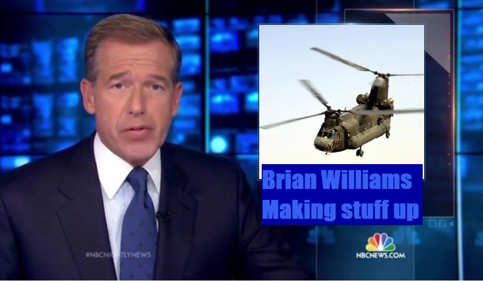 Bildergebnis für brian williams helicopter