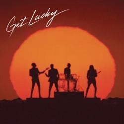 Daft Punk Get Lucky