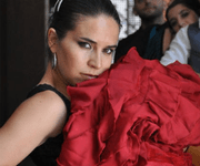 WOMEN IN FLAMENCO: A HOMAGE