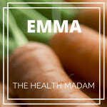 Tuned In Parents - Emma The Health Madam