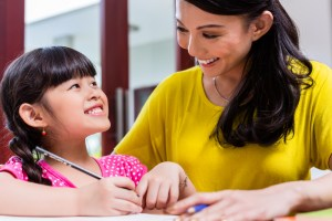 Tuned In Parents - 10 Time-Management Tips for Homeschooling Families