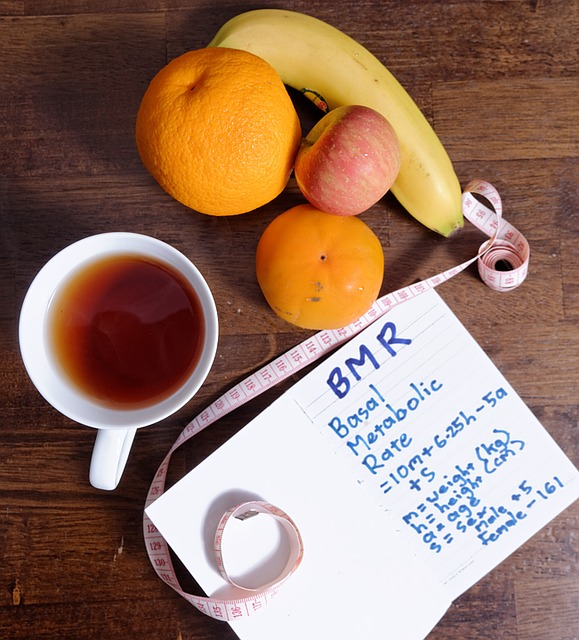 Top 5 Ways to Boost Your Metabolism for Healthy Weight Loss