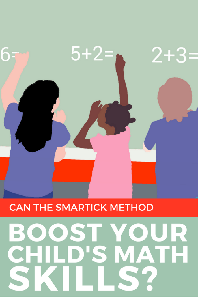 Parents' Review: Can the Smartick Method boost your child's math skills?