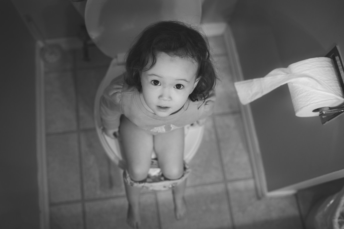 How You Can Help Your Child Succeed With Potty Training