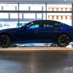 2018 Bmw M5 Xdrive F90 Detailed Walkaround Video Tuned Into Cars