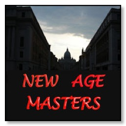 New Age Music Masters