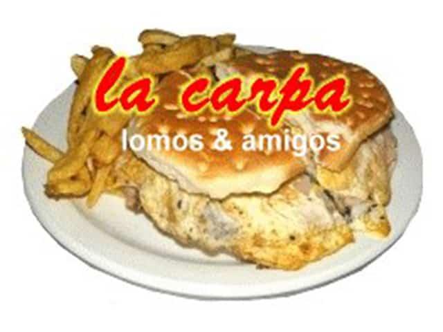 La Carpa-Logo