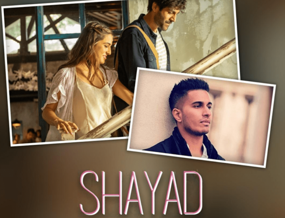 Arjun - Shayad - English version