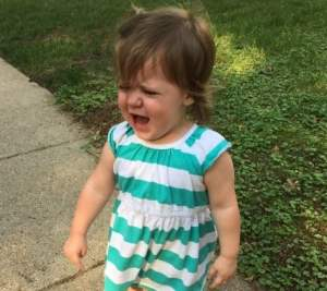 When Your Toddler is Whining