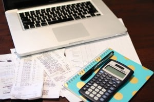 Budgeting 101 – #1 How to Start a Budget