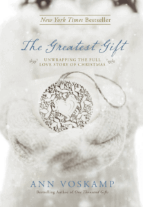 My Favorite Advent Devotional: The Greatest Gift