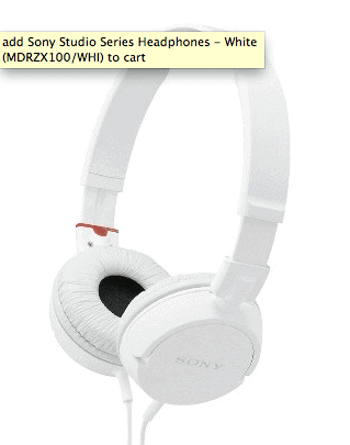 2015 Gift Guide - headphones