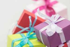 Skip Spouse Gifts for a Year