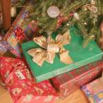 Cash Flowing Christmas