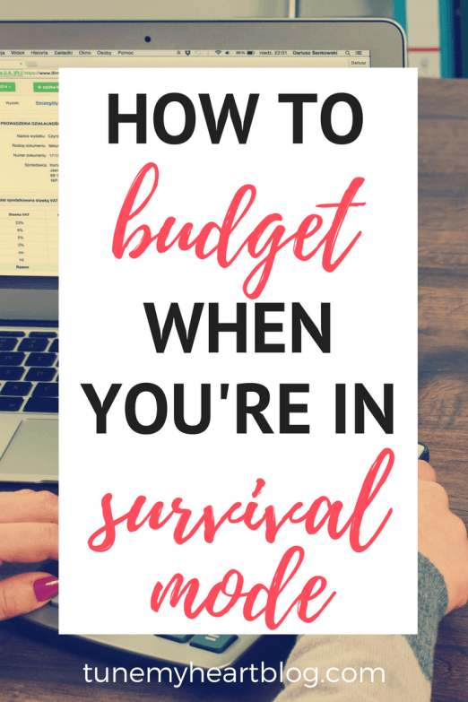 This system is your ticket out of financial survival mode!