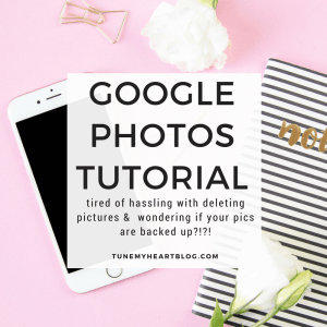 Google Photos Tutorial: Step by Step Guide