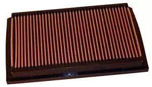 POLO 9N (2001-) 33-2221 Filtre aer sport K&N 162