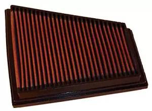 POLO 9N (2001-) 33-2830 Filtre aer sport K&N 262