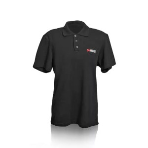 Akrapovic Polo Shirt tricou barbati - M