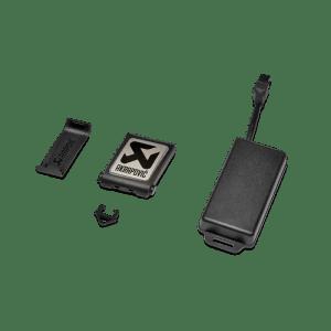 Akrapovic Sound Kit BMW X5 M (F85) 2015 - 2018