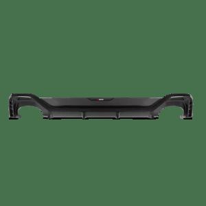 Difuzor bara spate Carbon Akrapovic - High Gloss Audi RS 6 Avant (C8) 2020 - 2020