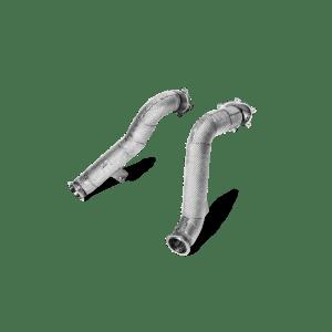 Downpipe set (SS) Audi RS 6 Avant (C7) 2014 - 2018