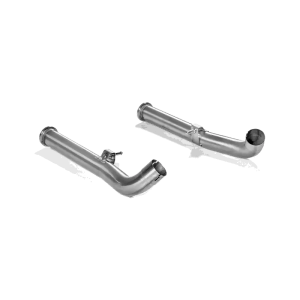 Front link pipe set (SS) Mercedes-AMG G 63 (W463A) 2019 - 2020