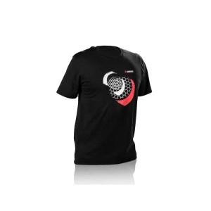 Tricou barbati Lifestyle T-shirt Mesh M