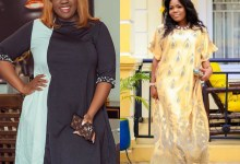 Photo of Tracey Boakye goes hard on Mzbel, invites her for a fight (Video)