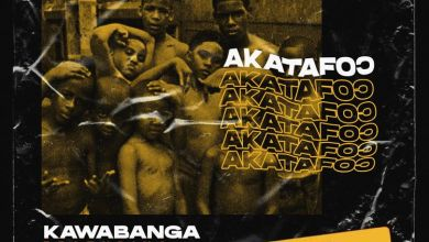 Photo of Kawabanga – Akatafo) ft. O'Kenneth x Reggie & Jay Bahd