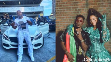 Photo of No one deserved to feature Beyonce apart from Shatta Wale – American singer Novalis