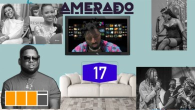 Photo of Amerado – Yeete Nsem Episode 17 Ft Clemento Suarez x Teacher Kwadwo