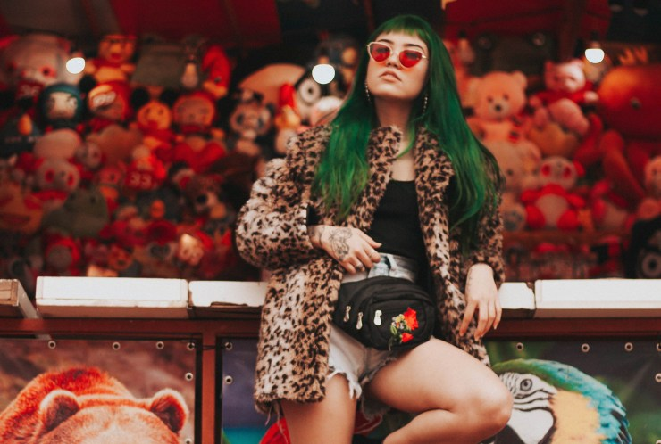 Festival Tips W Desperados 5 How To Get Outfit Compliments By Ravers Tunes Wings