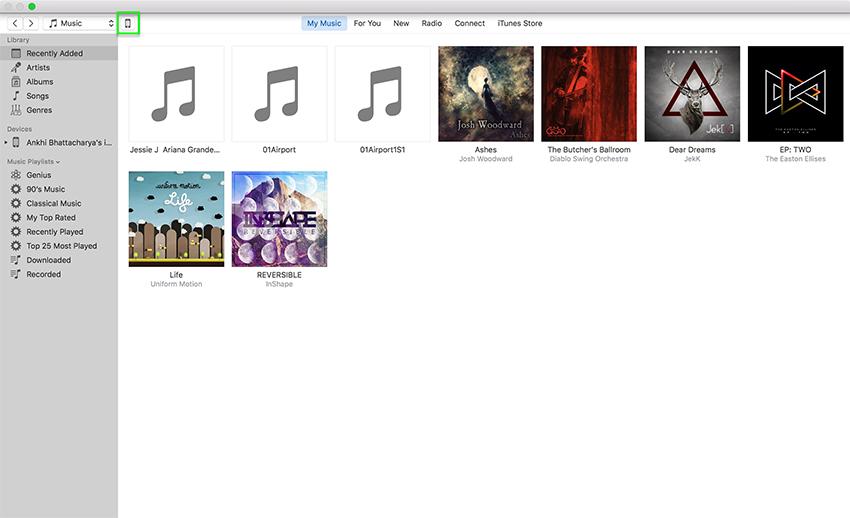 ลบเพลงออกจาก iPod วิธีลบเพลงออกจาก iPod: คำแนะนำโดยละเอียด