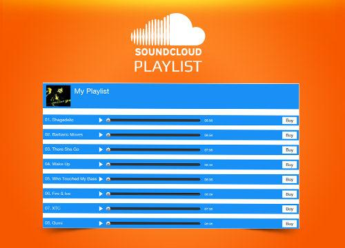 2 Ways to Download Soundcloud Playlist