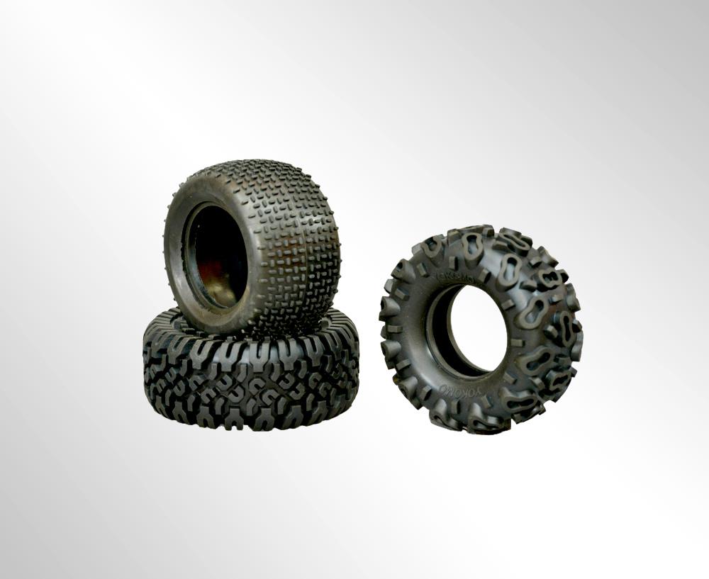遙控賽車橡膠輪胎 Remote Control Car Tires - 同訓橡膠科技Tunghsun|專業製造高品質矽膠與橡膠製品,O型環,汽車 ...