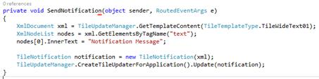 Lập trình Windows Phone 8.1