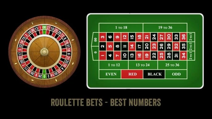Best Numbers To Bet In Roulette - Tunica