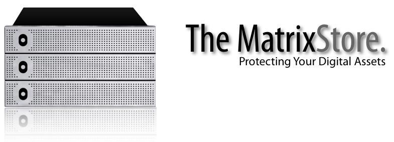 TheMatrixStore