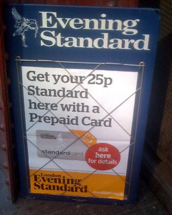 Prepay Cards