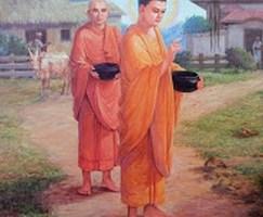 ví dụ tránh né của Đức Phật