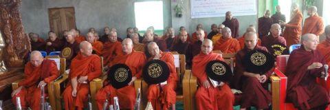 Kathina Myanmar (1)